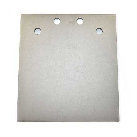 """Superior Steel SC10018B 5"""" x 6"""" Replacement Blade For SC10018"""