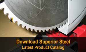 Superior Steel Product Catalog