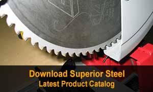 Superior Steel Product Catalog
